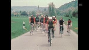 Video «Beliebte Volksradtouren (1982)» abspielen