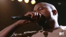 Video «Kanye West will US-Präsident werden» abspielen