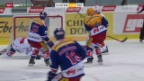 Video «Eishockey: Kloten Flyers-ZSC Lions» abspielen