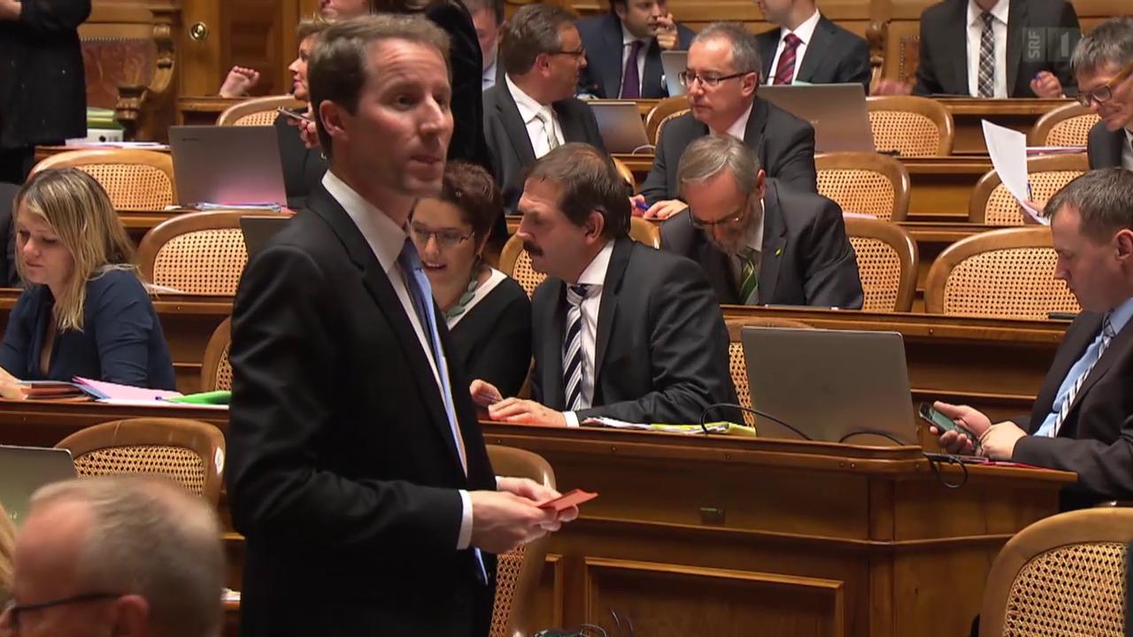 Bundesratspoker