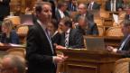 Video «Bundesratspoker» abspielen