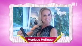 Goldenes Rüebli mit Monique Hollinger
