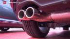 Video «VW-Rückruf» abspielen