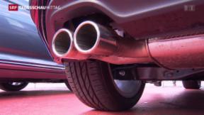 Video «VW Rückruf» abspielen