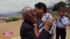 Video «Rafaels Rückkehr in die Heimat» abspielen