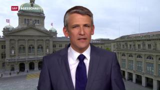 Video «Bundesrat soll sparen» abspielen