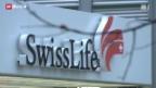 Video «Milliardenflop bei Swiss Life» abspielen