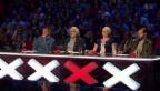 Video ««Die grössten Schweizer Talente» mit neuer Jury» abspielen