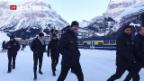 Video «Der FC Thun in der Rückrunden-Vorbereitung» abspielen