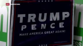 Video «Trump unter Druck» abspielen
