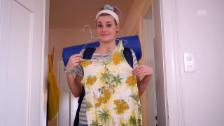 Video ««Nägeli mit Chöpf»: Richtig packen fürs Openair Frauenfeld» abspielen