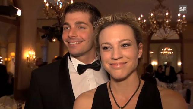 Karin Lanz: Sie will noch mindestens zwei Kinder