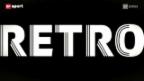 Video ««Retro» mit Beni – Günter Netzer beim Coiffeur und das bedeutendste Schneckenrennen Europas» abspielen