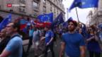 Video «Brexit-Debatte» abspielen