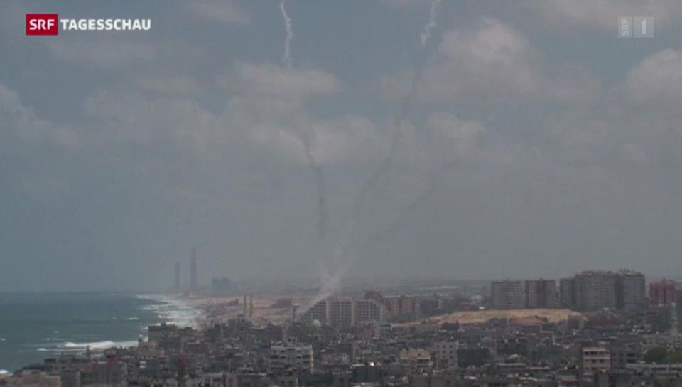Hamas lehnt Waffenstillstand ab