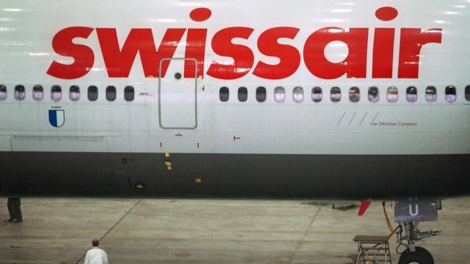 20 Jahre Swissair-Grounding: In der Corona-Krise wurden böse Erinnerungen an damals wach.