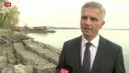 Video «Bundesrat Burkhalter zur Einigung» abspielen