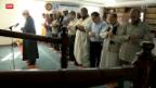 Video «Bundesrat: Muslime sind kein Problem» abspielen