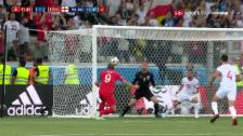 Link öffnet eine Lightbox. Video Live-Highlights England - Tunesien abspielen