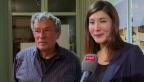 Video «Rahel Senn: Die Pianistin schreibt einen Roman» abspielen