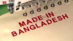 Video «Bangladesh: Ein Jahr nach der Tragödie» abspielen