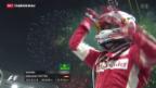 Video «3. Saisonsieg für Vettel» abspielen