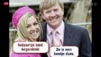 Video «Holländisches Königshaus im Dilemma» abspielen