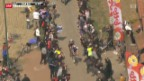 Video «Cancellara gewinnt Paris-Roubaix» abspielen