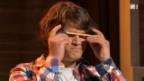 Video «Kleiner Trick: Augenbrauen» abspielen