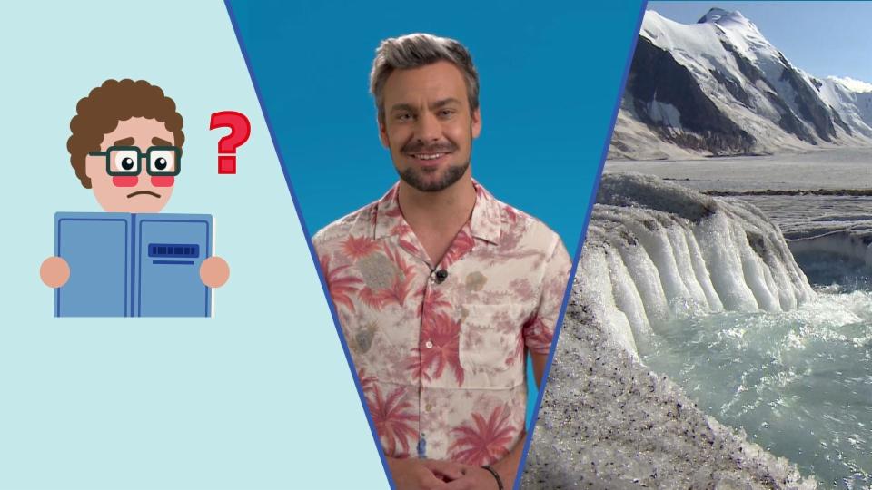Kinder-News: Corona-Update, Weltalphabetisierungstag, Gletscherschmelze  (Staffel 1, Folge 9)