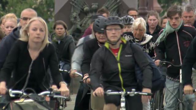 Veloparadies Kopenhagen