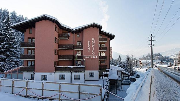 Laax will für Hotelrenovation zahlen