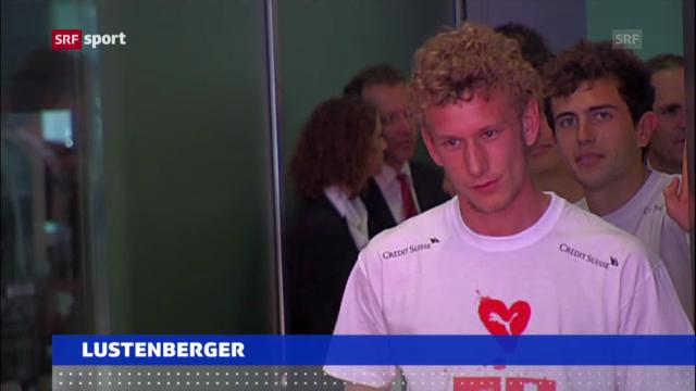 Fussball: Lustenberger wird Hertha-Captain