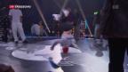 Video «Breakdance-WM in Zürich» abspielen