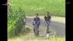 Video «Archivperle: Töffli-Fieber – 1982» abspielen