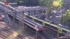 Video «BLS darf schnelle Städteverbindungen anbieten» abspielen