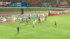 Video «Fussball: WM-Quali, Albanien - Norwegen» abspielen