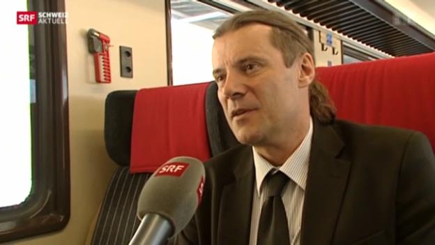 Video «Schweiz aktuell vom 04.03.2013» abspielen