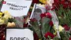 Video «Neues im Fall Nemzow» abspielen