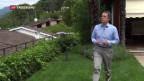 Video «Wofür steht Ignazio Cassis?» abspielen