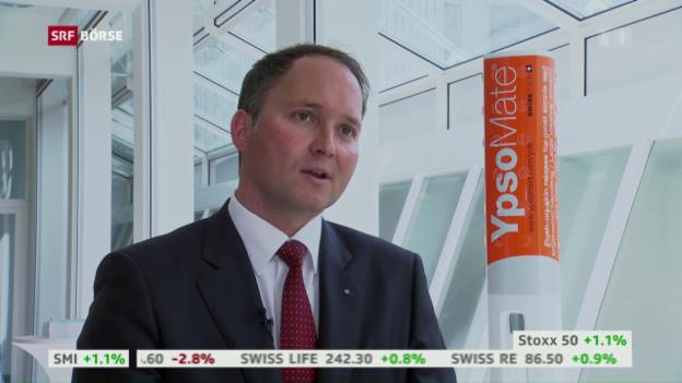 Video «SRF Börse vom 20.05.2016» abspielen