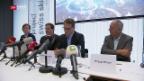Video ««Swiss Skies»: «Ambitiöses» Airline-Projekt» abspielen