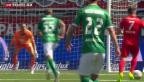 Video «FC Thun gewinnt» abspielen