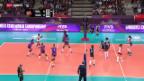 Video «Volleyball: Volero Zürich - Guangdong» abspielen