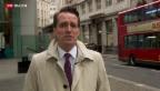 Video «FOKUS: Camerons Versprechen» abspielen