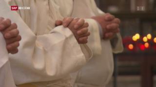 Video «FOKUS: Missbrauch in der katholischen Kirche» abspielen