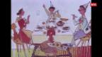 Laschar ir video «L'Istorgina: Uorsin»