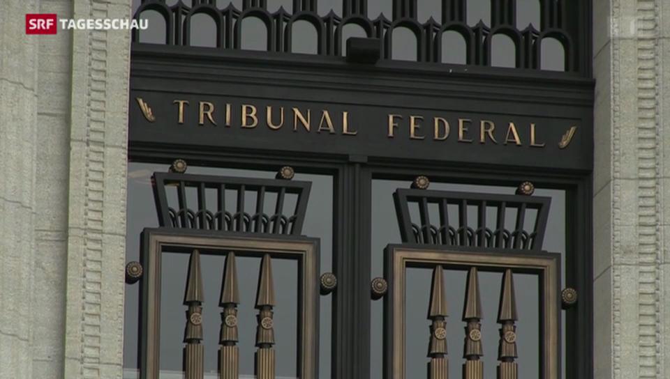Bundesgericht gibt Blocher recht
