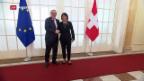 Video «1,3 Milliarden Franken für die EU» abspielen
