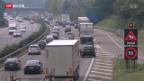 Video «Rekordjahr bei Auto-Zulassungen» abspielen